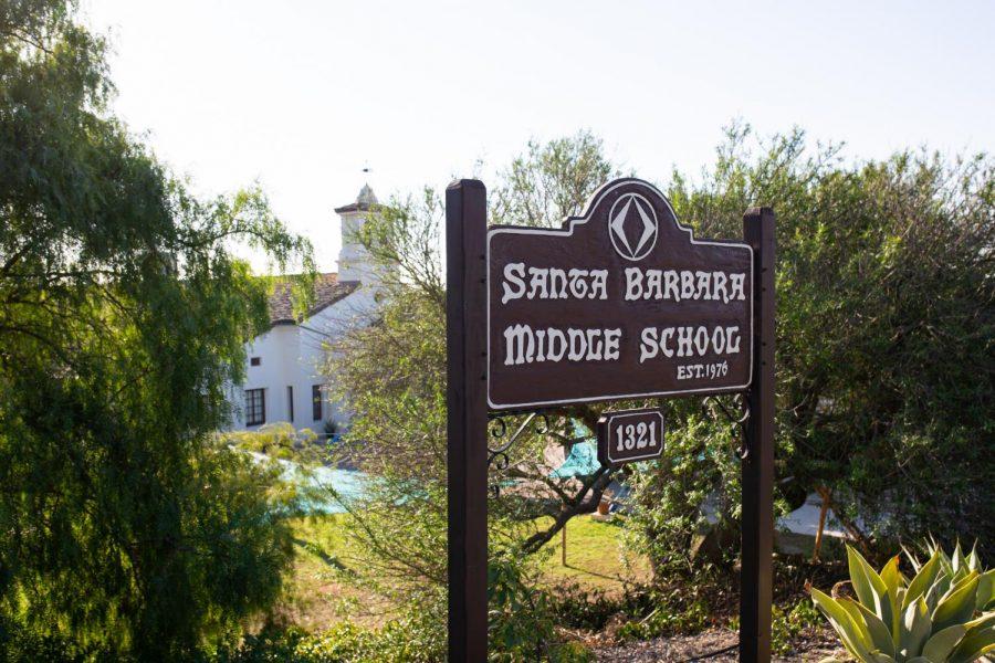 Santa Barbara Middle School begins enforcing vaccine mandates