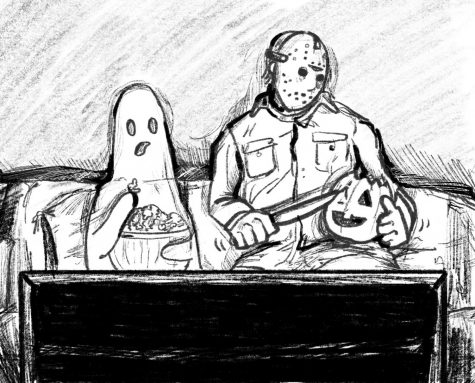 Prepare for Halloween with eight horror films hand-picked by professor Sean Pratt.