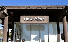 Little Alexs set to close on Nov. 22