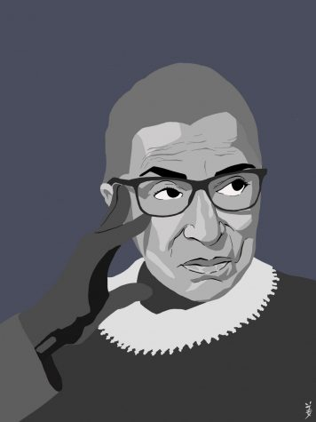 The Notorious RBG.