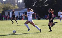 Soccer team battles for a spot in the postseason